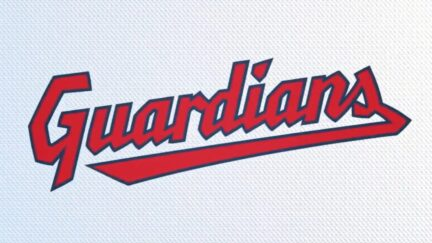 Cleveland Indians sued over name change to Guardians