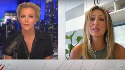 Allison Williams blasts Biden and vaccine mandates with Megyn Kelly