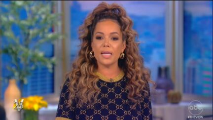 Sunny Hostin calls out Chicago Mayor Lori Lightfoot for