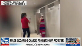 Sinema Harassers to be Charged